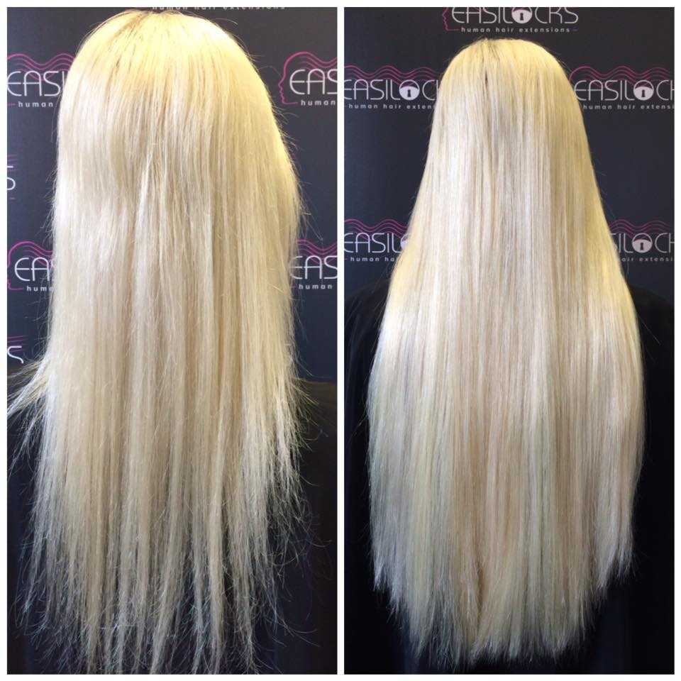 100 Human Hair Extensions Uk 119