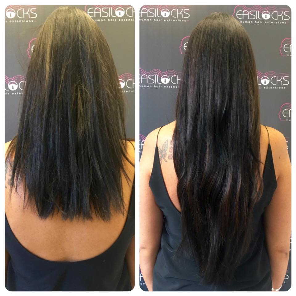 Easilocks 100 Human Hair Extensions Do